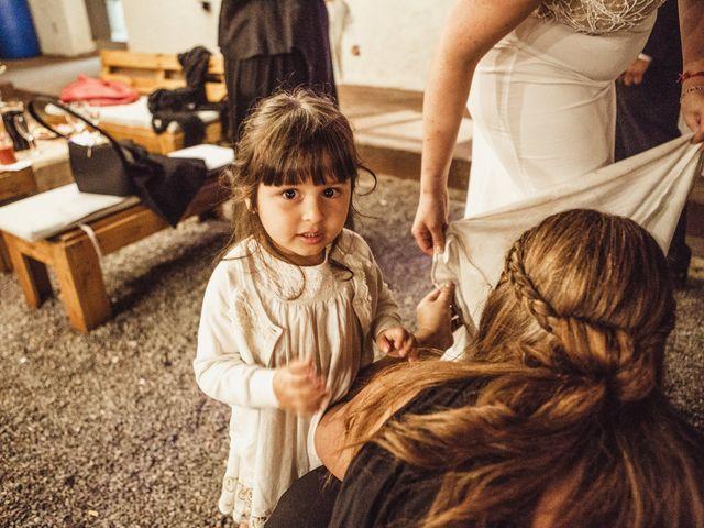 El casamiento de Facu y Flor en Agua de Oro, Córdoba 23