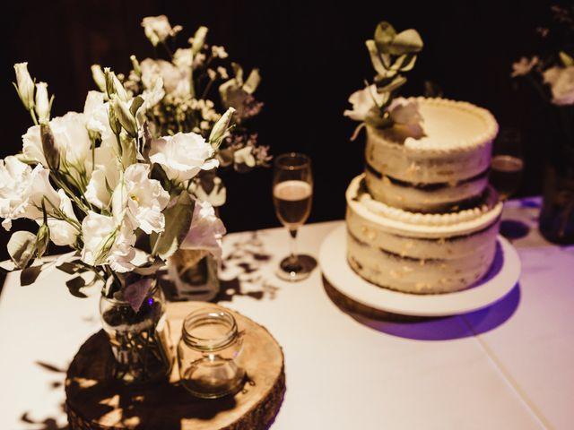 El casamiento de Facu y Flor en Agua de Oro, Córdoba 42
