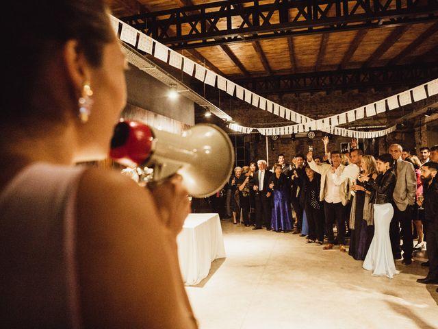 El casamiento de Facu y Flor en Agua de Oro, Córdoba 43