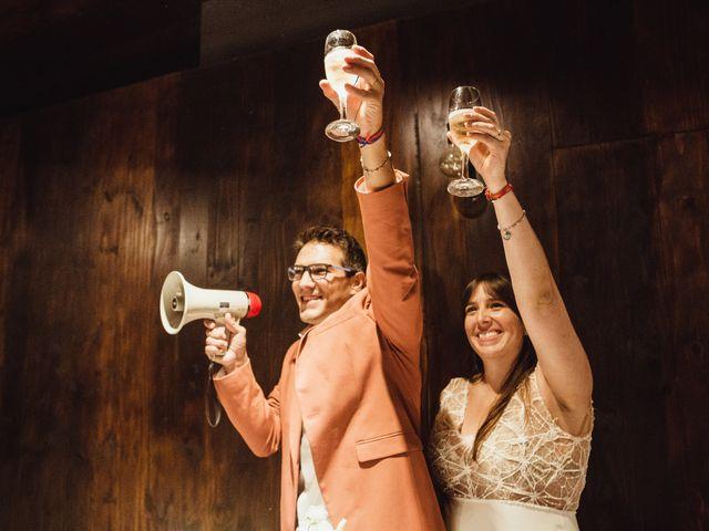 El casamiento de Facu y Flor en Agua de Oro, Córdoba 46