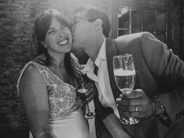 El casamiento de Facu y Flor en Agua de Oro, Córdoba 48