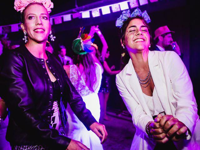 El casamiento de Facu y Flor en Agua de Oro, Córdoba 50