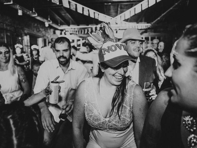 El casamiento de Facu y Flor en Agua de Oro, Córdoba 52