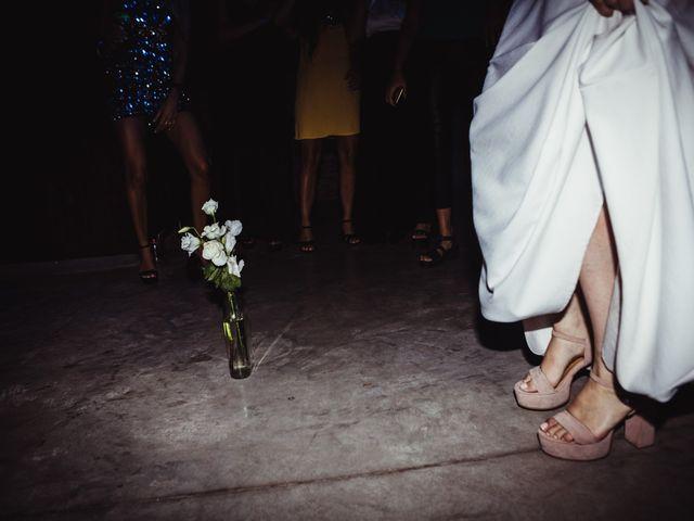 El casamiento de Facu y Flor en Agua de Oro, Córdoba 53