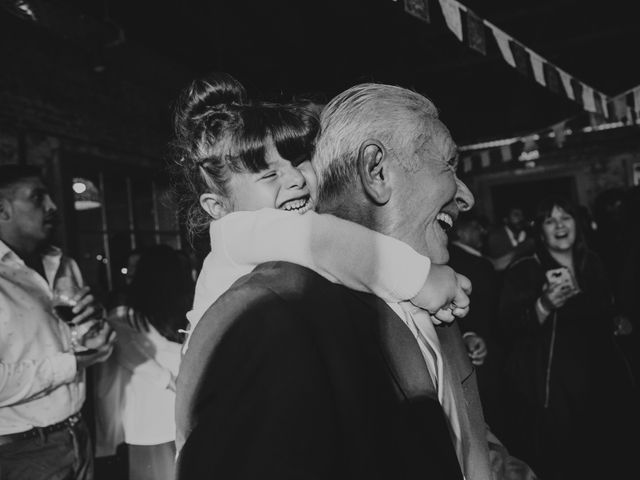 El casamiento de Facu y Flor en Agua de Oro, Córdoba 54