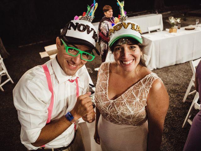 El casamiento de Facu y Flor en Agua de Oro, Córdoba 55