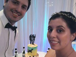 El casamiento de Julieta  y Federico 2