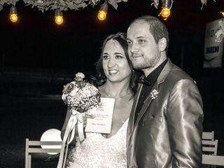 El casamiento de Pao y Nacho