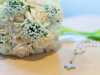 El casamiento de Ianina y Adrian 3