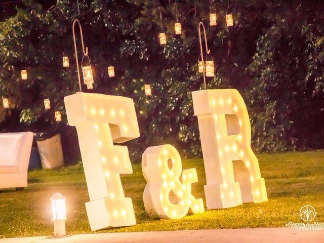 El casamiento de Fabricio y Rocío en Tandil, Buenos Aires 4