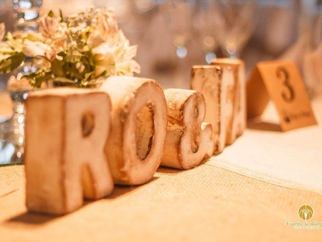 El casamiento de Fabricio y Rocío en Tandil, Buenos Aires 5