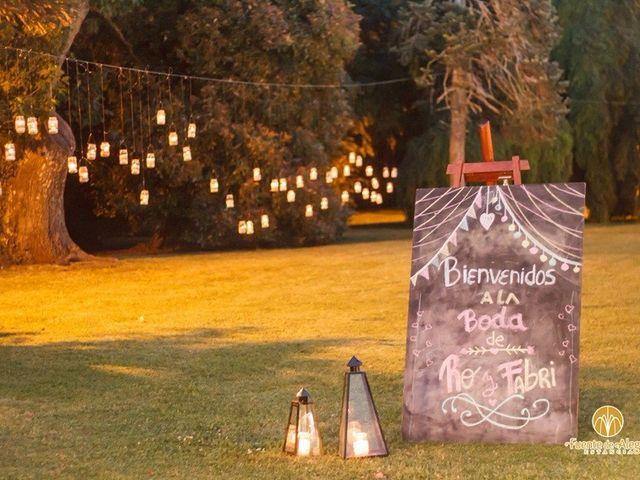 El casamiento de Fabricio y Rocío en Tandil, Buenos Aires 6