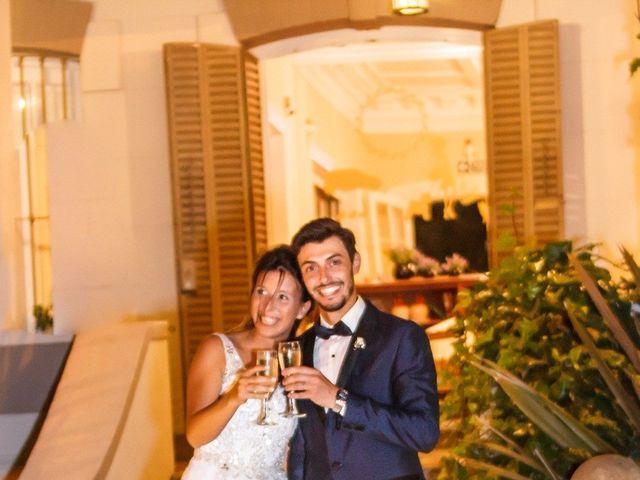 El casamiento de Fabricio y Rocío en Tandil, Buenos Aires 9