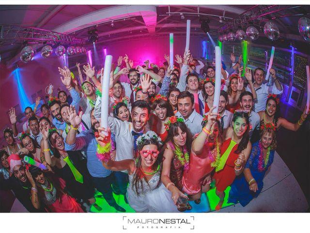 El casamiento de Fabricio y Rocío en Tandil, Buenos Aires 12