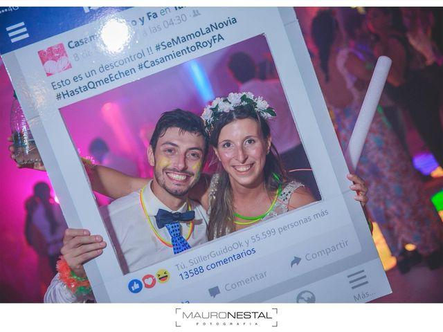 El casamiento de Fabricio y Rocío en Tandil, Buenos Aires 13