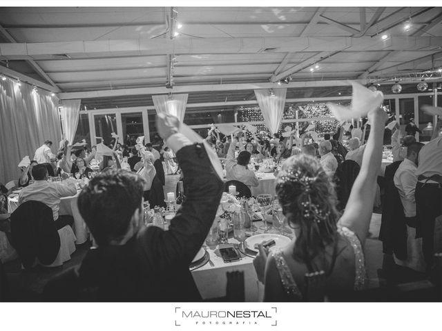 El casamiento de Fabricio y Rocío en Tandil, Buenos Aires 15