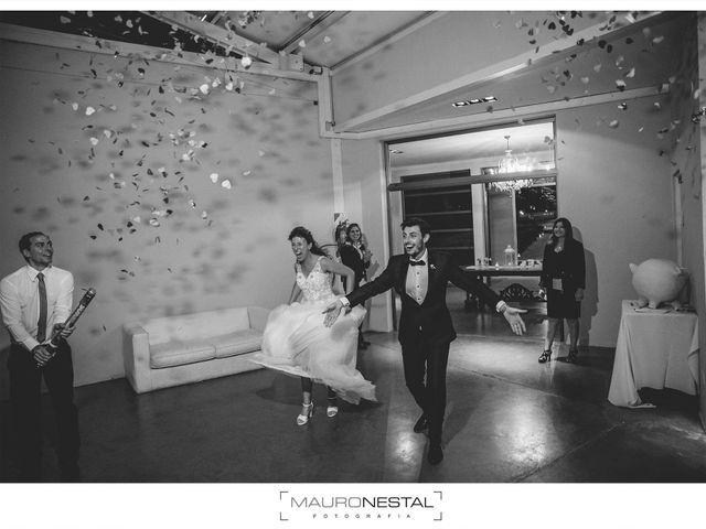 El casamiento de Fabricio y Rocío en Tandil, Buenos Aires 1