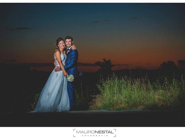 El casamiento de Fabricio y Rocío en Tandil, Buenos Aires 27