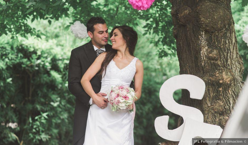 El Casamiento De Federico Y Selva En San Miguel Buenos