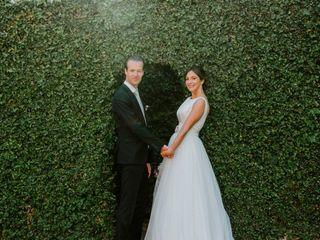 El casamiento de Lore y Timo 1