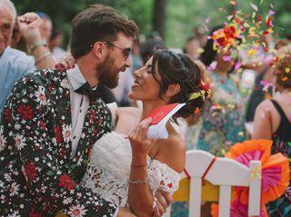 El casamiento de German y Sol 3