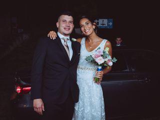 El casamiento de Ana Clara y Nicolás 2
