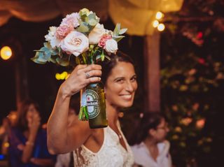 El casamiento de Ana Clara y Nicolás 3
