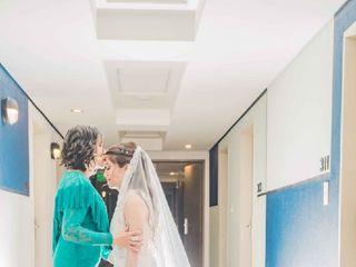 El casamiento de Yensam y Martha 3