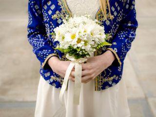 El casamiento de Natalia y Maxi 1