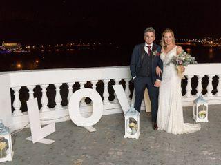 El casamiento de Vir y Nico 3