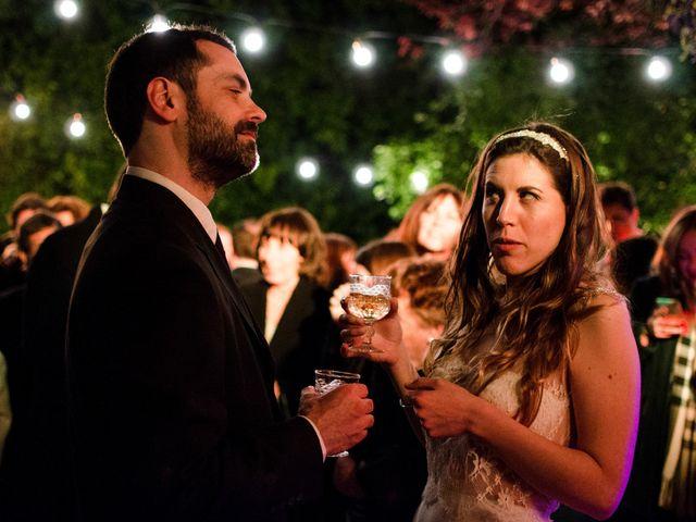 El casamiento de Natalia y Maxi