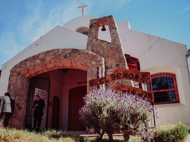 El casamiento de Agustín y Mariana en Villa Nueva de Guaymallén, Mendoza 3