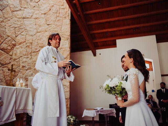 El casamiento de Agustín y Mariana en Villa Nueva de Guaymallén, Mendoza 5