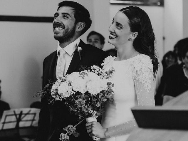 El casamiento de Agustín y Mariana en Villa Nueva de Guaymallén, Mendoza 8