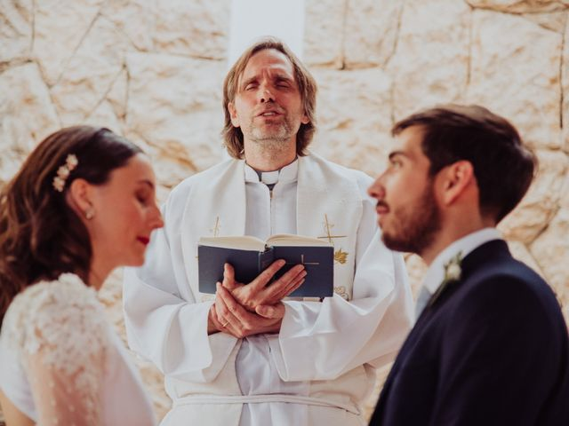 El casamiento de Agustín y Mariana en Villa Nueva de Guaymallén, Mendoza 11