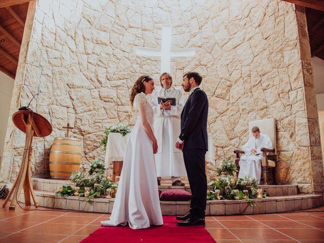 El casamiento de Agustín y Mariana en Villa Nueva de Guaymallén, Mendoza 12