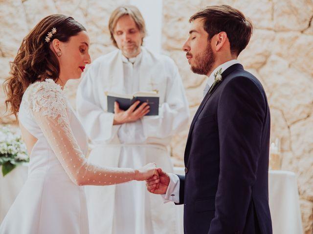 El casamiento de Agustín y Mariana en Villa Nueva de Guaymallén, Mendoza 13