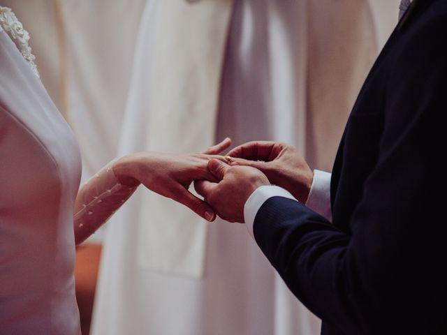El casamiento de Agustín y Mariana en Villa Nueva de Guaymallén, Mendoza 15