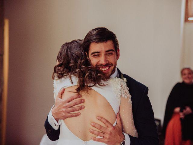 El casamiento de Agustín y Mariana en Villa Nueva de Guaymallén, Mendoza 17