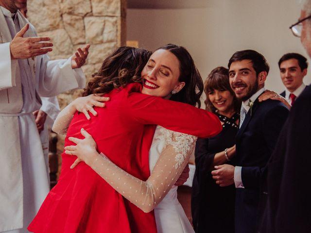 El casamiento de Agustín y Mariana en Villa Nueva de Guaymallén, Mendoza 19