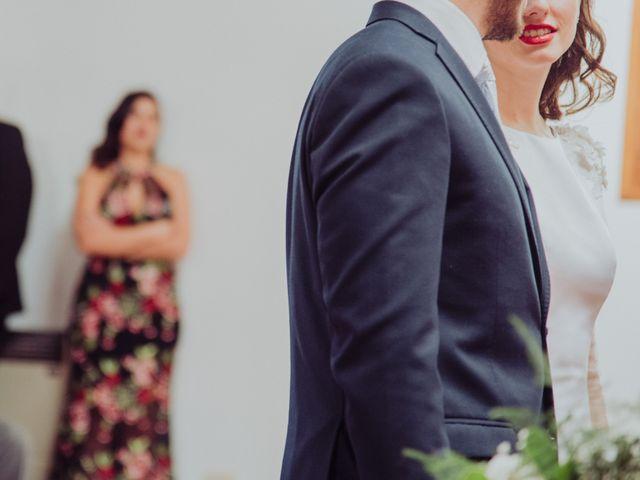 El casamiento de Agustín y Mariana en Villa Nueva de Guaymallén, Mendoza 21
