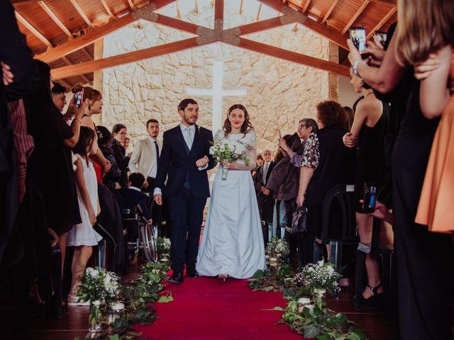El casamiento de Agustín y Mariana en Villa Nueva de Guaymallén, Mendoza 23