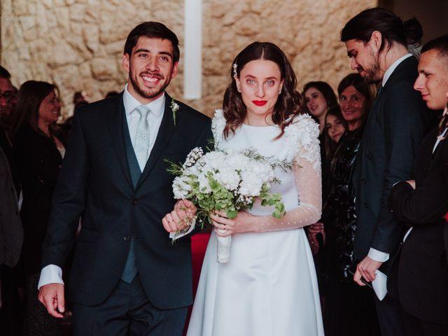 El casamiento de Agustín y Mariana en Villa Nueva de Guaymallén, Mendoza 24