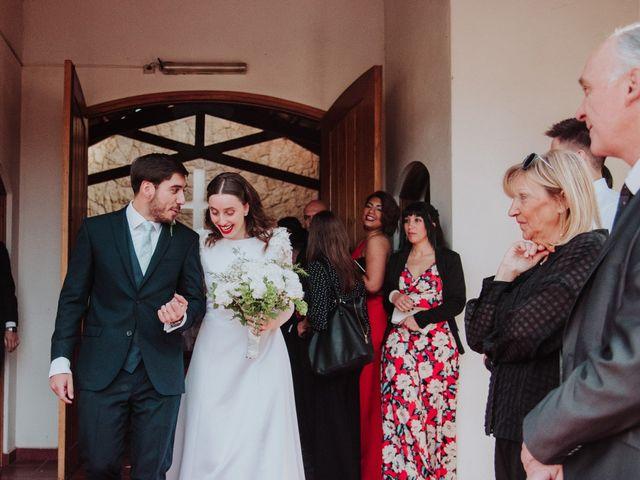 El casamiento de Agustín y Mariana en Villa Nueva de Guaymallén, Mendoza 25
