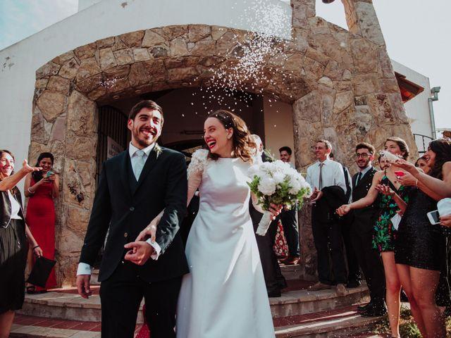 El casamiento de Agustín y Mariana en Villa Nueva de Guaymallén, Mendoza 26