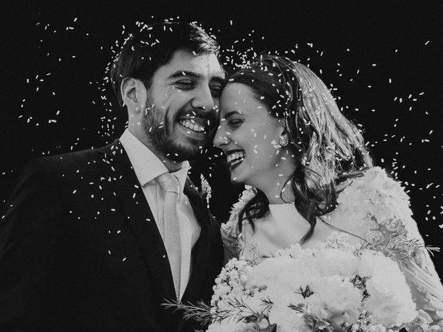 El casamiento de Mariana y Agustín