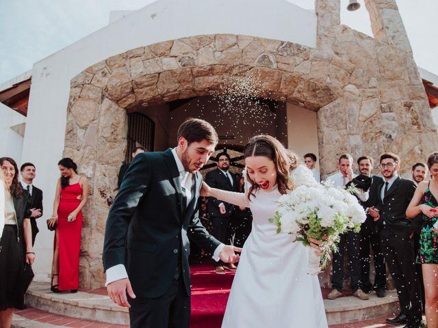 El casamiento de Agustín y Mariana en Villa Nueva de Guaymallén, Mendoza 28