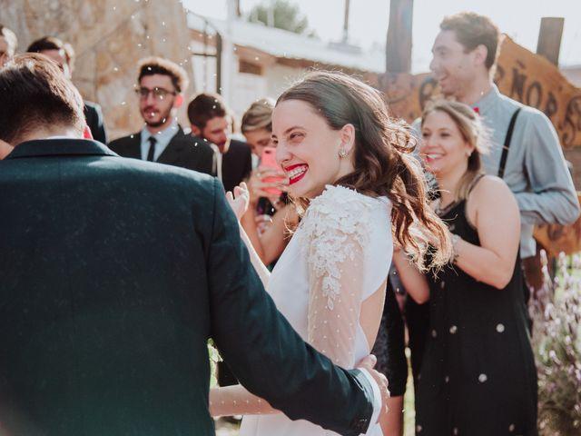 El casamiento de Agustín y Mariana en Villa Nueva de Guaymallén, Mendoza 29