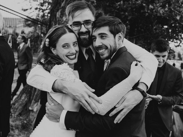 El casamiento de Agustín y Mariana en Villa Nueva de Guaymallén, Mendoza 32