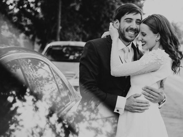 El casamiento de Agustín y Mariana en Villa Nueva de Guaymallén, Mendoza 35